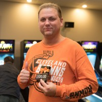 Randy Shockey - $500 Gift Card Winner